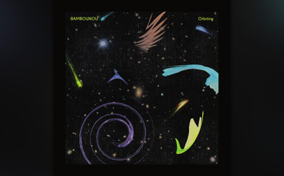 Bambounou 'Orbiting'