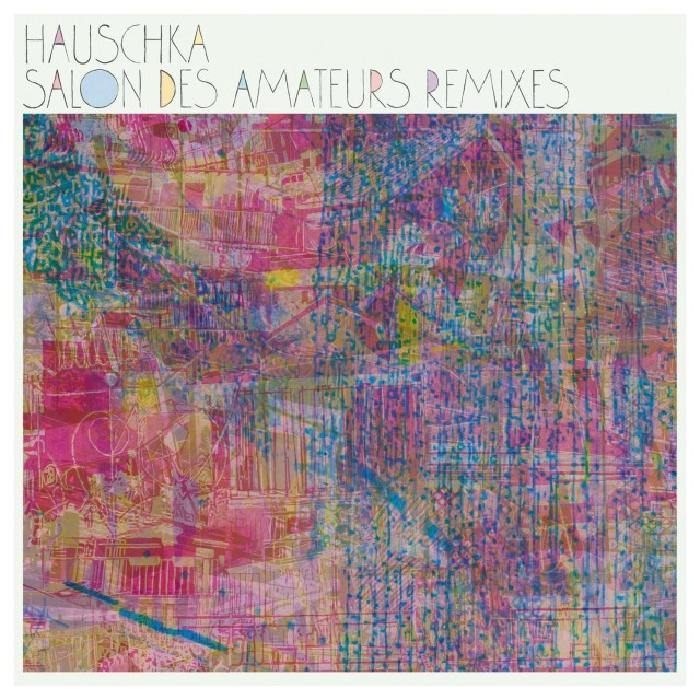 Hauschka 'Salon Des Amateurs'