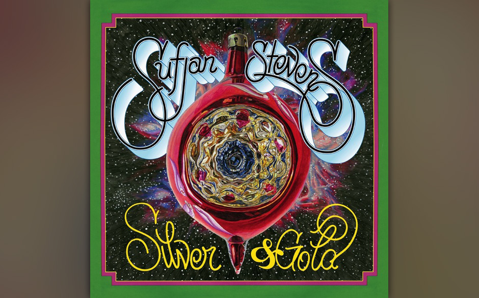 Sufjan Stevens - Silver and Gold: Songs For Christmas Vol. 6-10