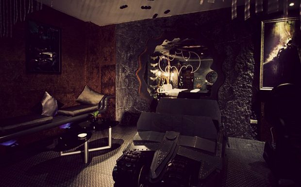 The Batman Suite
