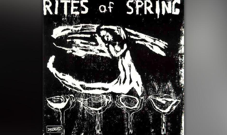 30. Rites of Spring - Rites of Spring