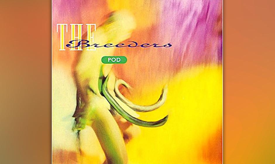3. The Breeders - Pod