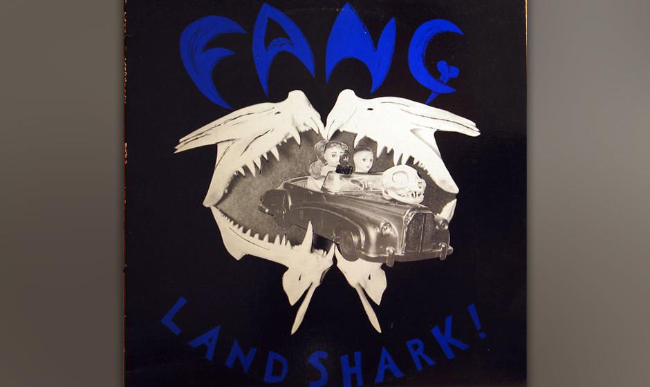 6. Fang - Landshark