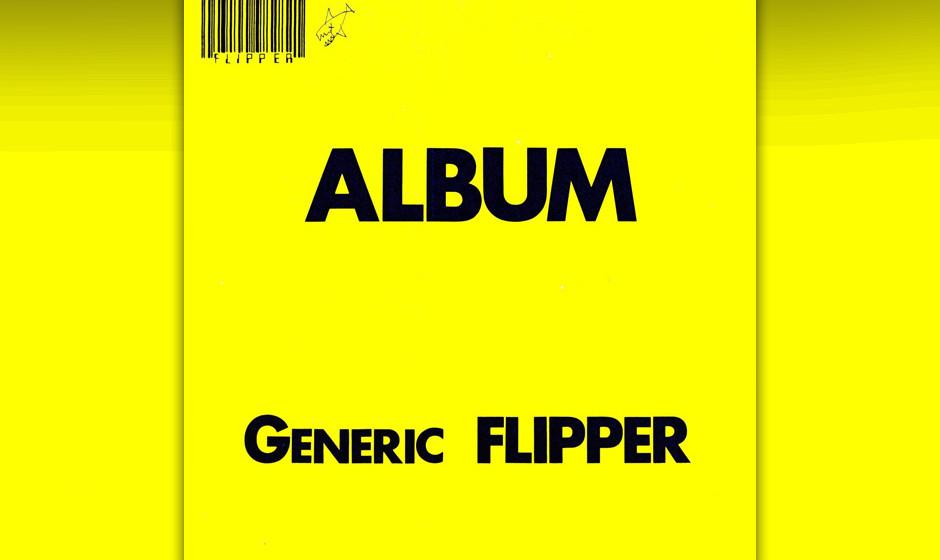 36. Flipper - Album – Generic Flipper
