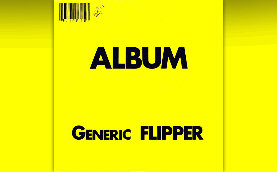 36. Flipper - Album – Generic Flipper