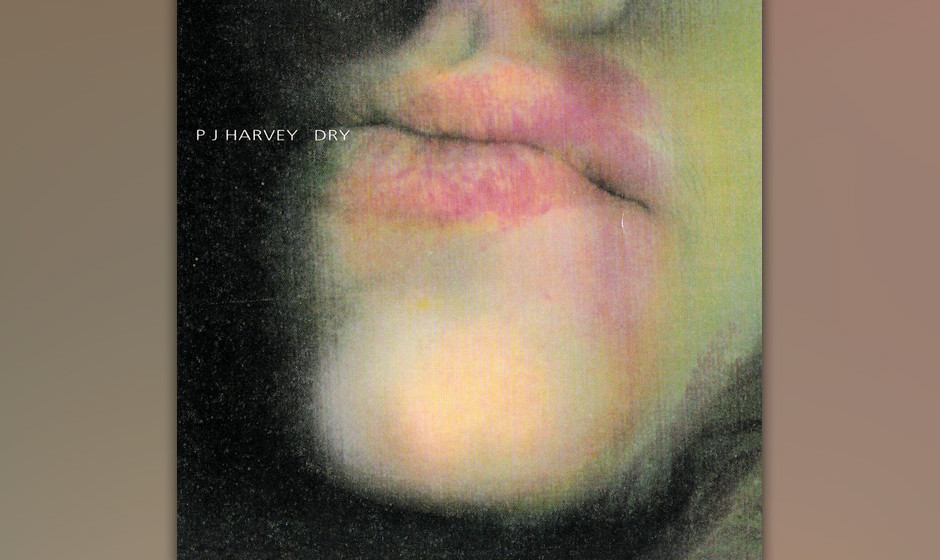 16. PJ Harvey - Dry