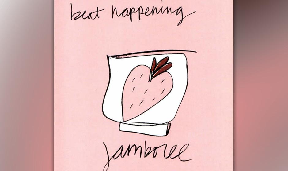 31. Beat Happening - Jamboree