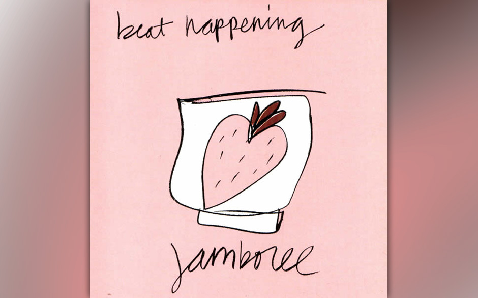 31. Beat Happening - Jamboree