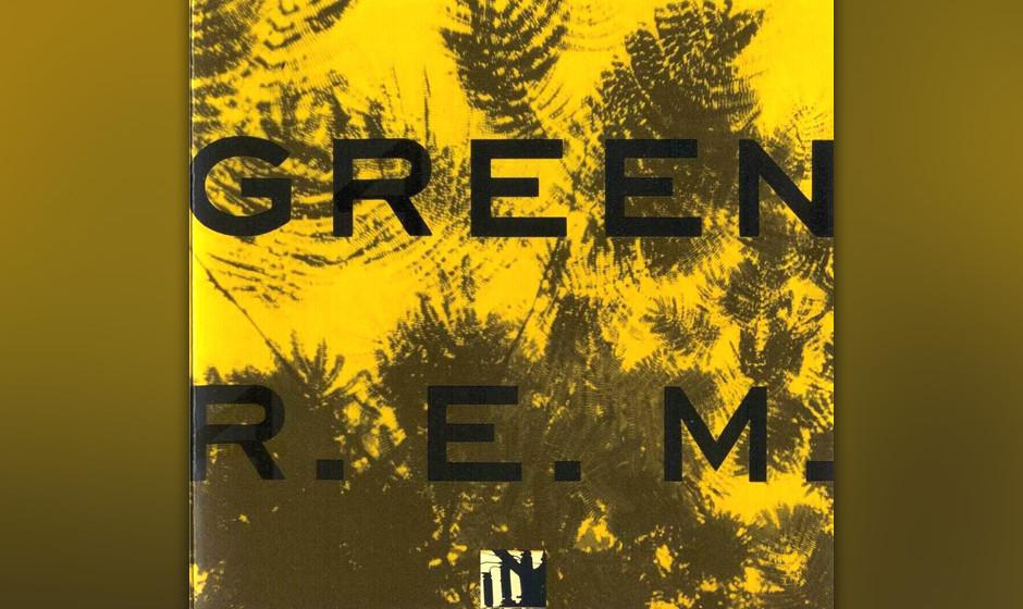 25. R.E.M. - Green