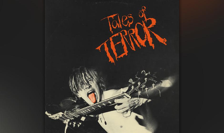 32. Tales of Terror - Tales of Terror