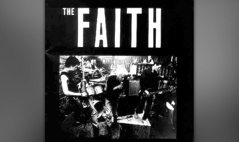 29. The Faith/Void - The Faith/Void
