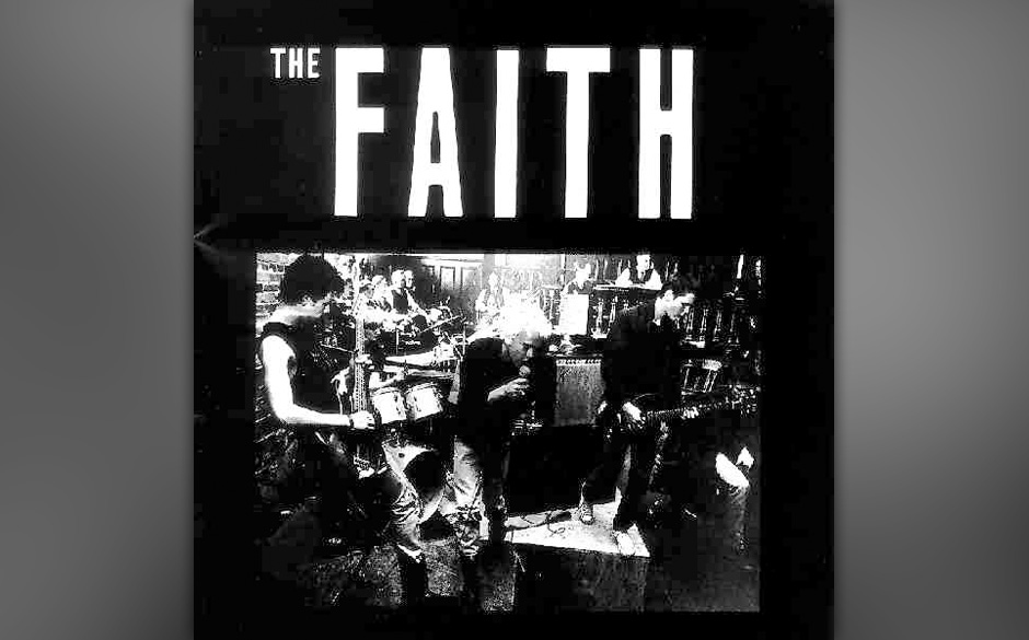 29. The Faith/Void - The Faith/Void