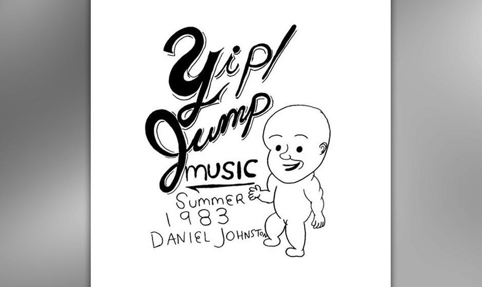 35. Daniel Johnston - Yip/Jump Music