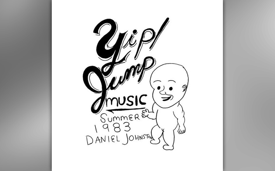 35. Daniel Johnston - Yip/Jump Music