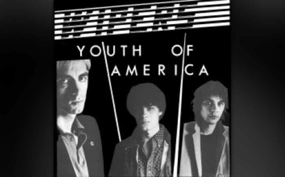 47. Wipers - Youth of America
