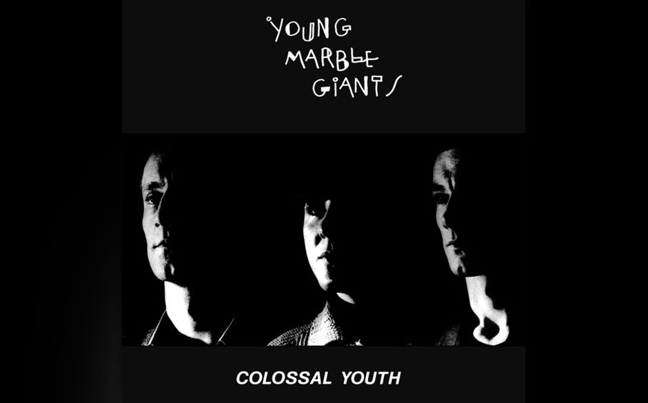 22. Young Marble Giants - Colossal Youth