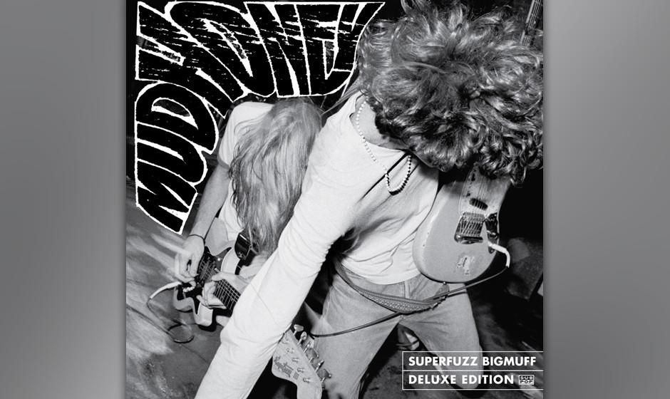 34. Mudhoney - Superfuzz Bigmuff