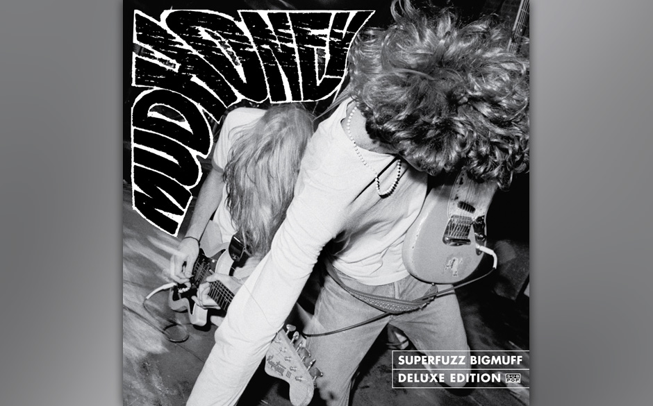 34. Mudhoney - Superfuzz Bigmuff