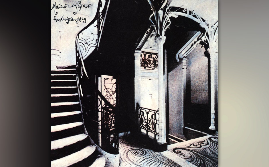 49. Mazzy Star - She Hangs Brightly