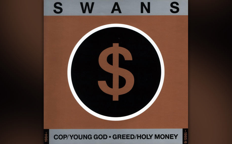 50. Swans - Young God