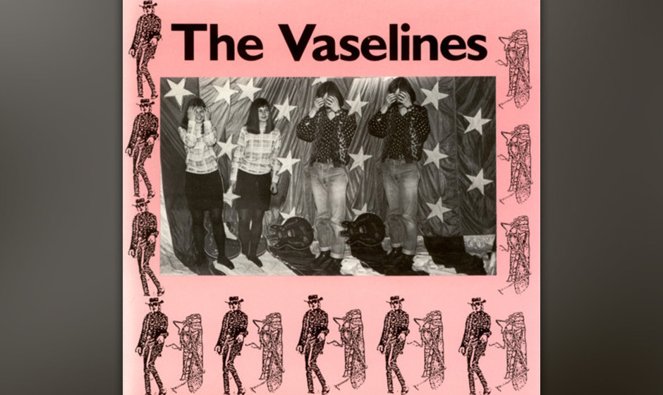 4. The Vaselines - Dying for It