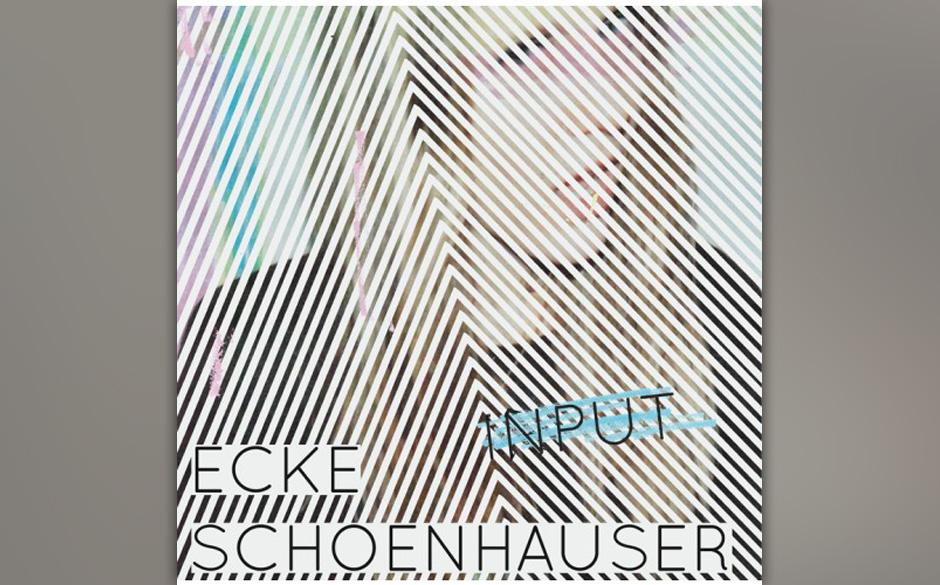 Platz 4 (Schnitt: 3,6 Sterne): Ecke Schönhauser - Input: Dringlich drängelnder Schnodder-Indie zwischen Liebeskummer und Di