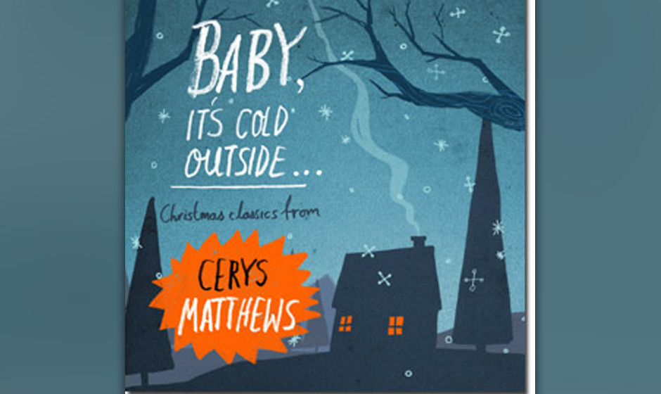 Cerys Mathhews - Baby, it's cold outside