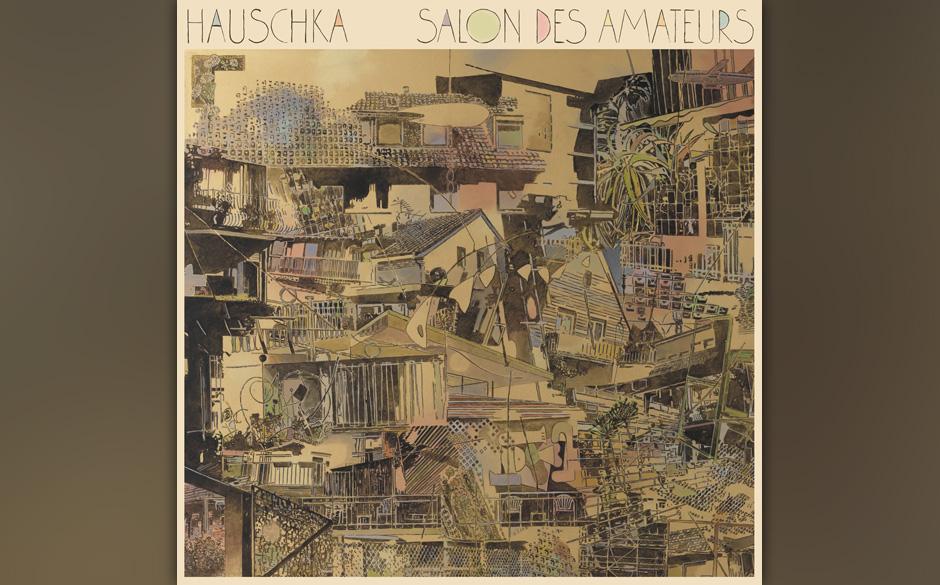 Hauschka: Salon Des Amateurs (Remixes) (9.11.)