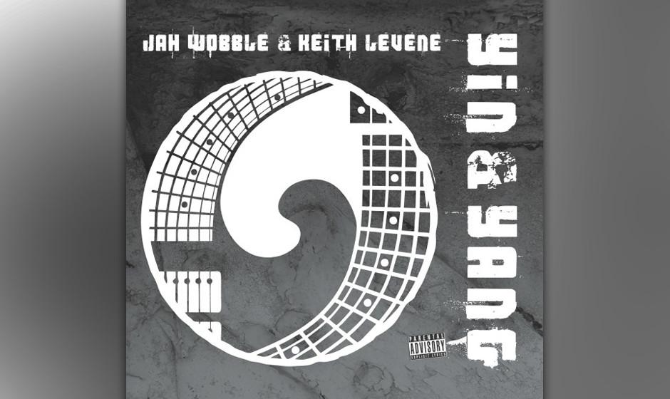 Jah Wobble & Keith Levene - Yin & Yang