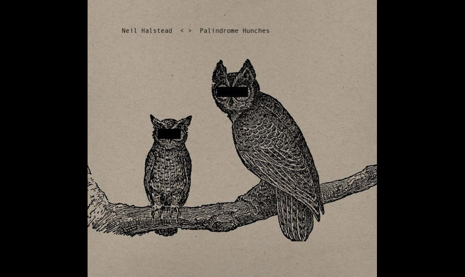 Neil Halstead - alindrome Hunches