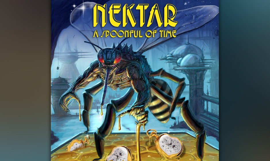 Nektar - Spoonful Of Time