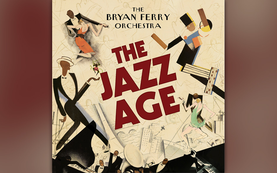 The Brian Ferry Orchestra - The Jazz Age