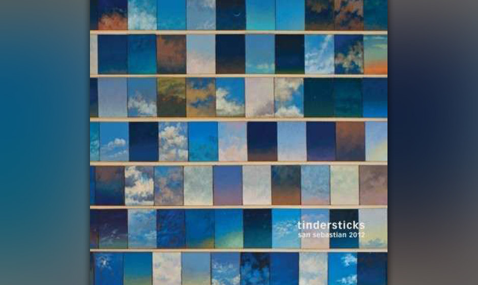 Tindersticks 'San Sebastian 2012'
