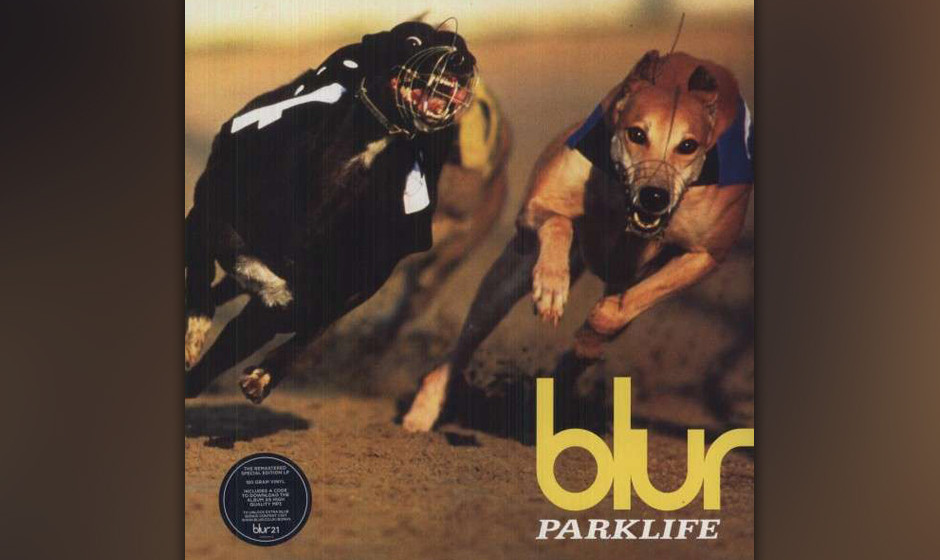 Blur - Parklife (Limited Edition)