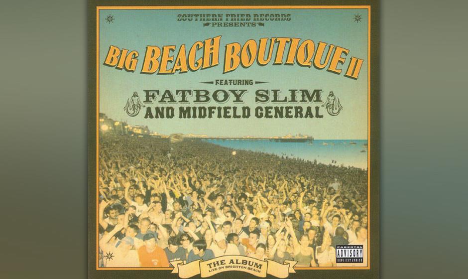 Fatboy Slim - Big Beach Boutique