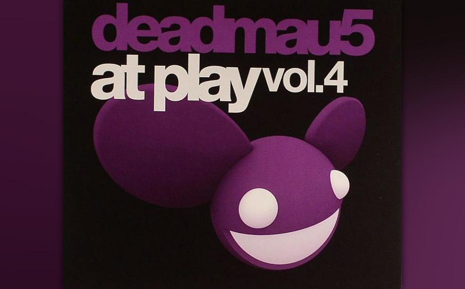 deadmau5 - at play vol.4