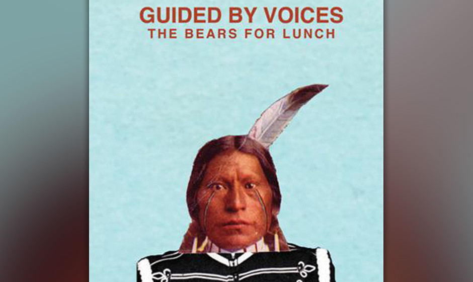 Guided By Voices 'The Bears For Lunch'