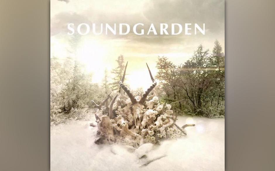 Soundgarden - King Animal