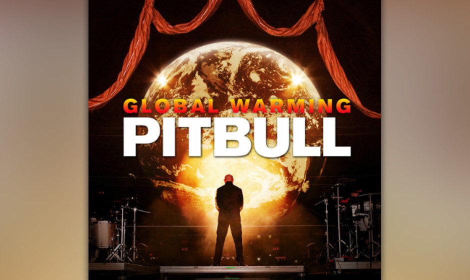 Pitbull 'Global Warming' (Deluxe Edition)