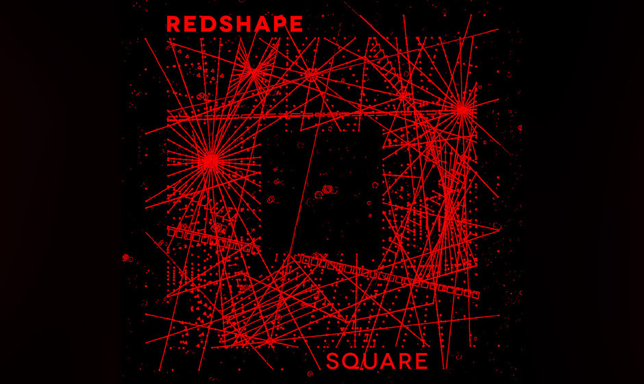 Redshape - Running Back