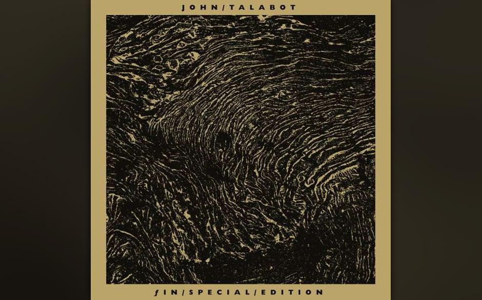John Talabot - Fin (Special Edition)