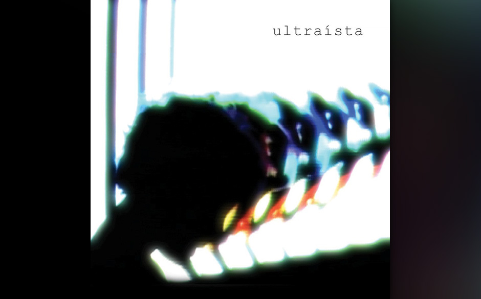 Ultraista - Ultraista