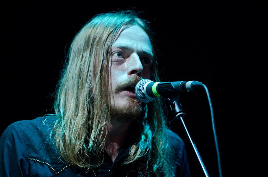 Graveyard live,  Wacken Open Air 2012