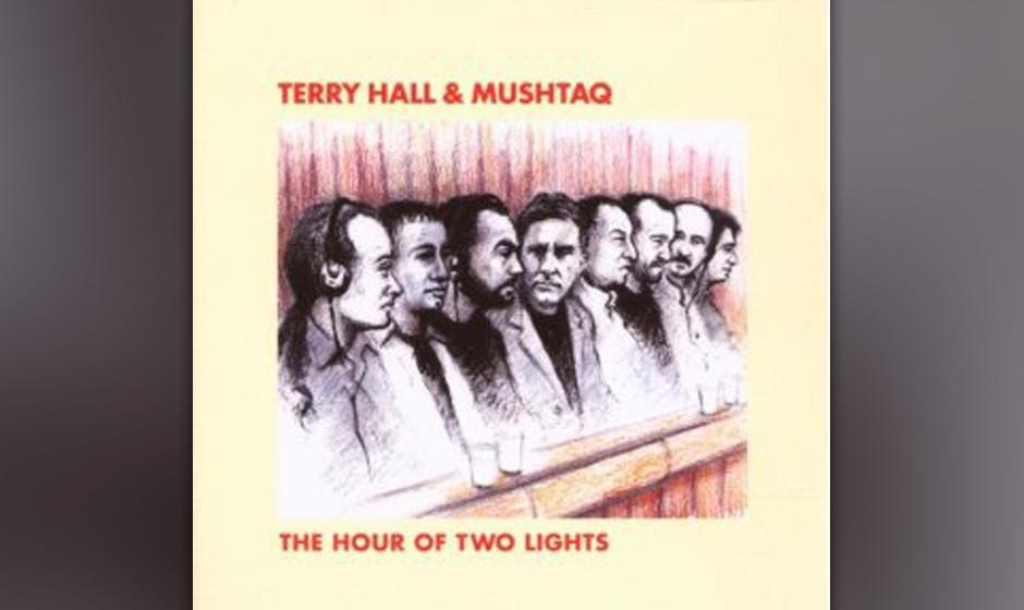 ...Ich bin seit meiner Jugend ein großer Fan von Terry Hall und seiner Kunst. Ich liebe seine Art zu singen, seinen leicht n