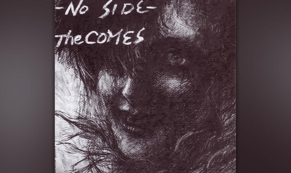 Pink Eyes über The Comes 'No Side': 'Eine All-Female-Band aus Japan, die Agression auf ein neues Niveau hievte.'
