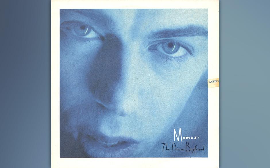 ...und ich habe das Gefühl, dass Momus diese Magie auf späteren Alben verloren ging, die immer hirniger und intellektueller