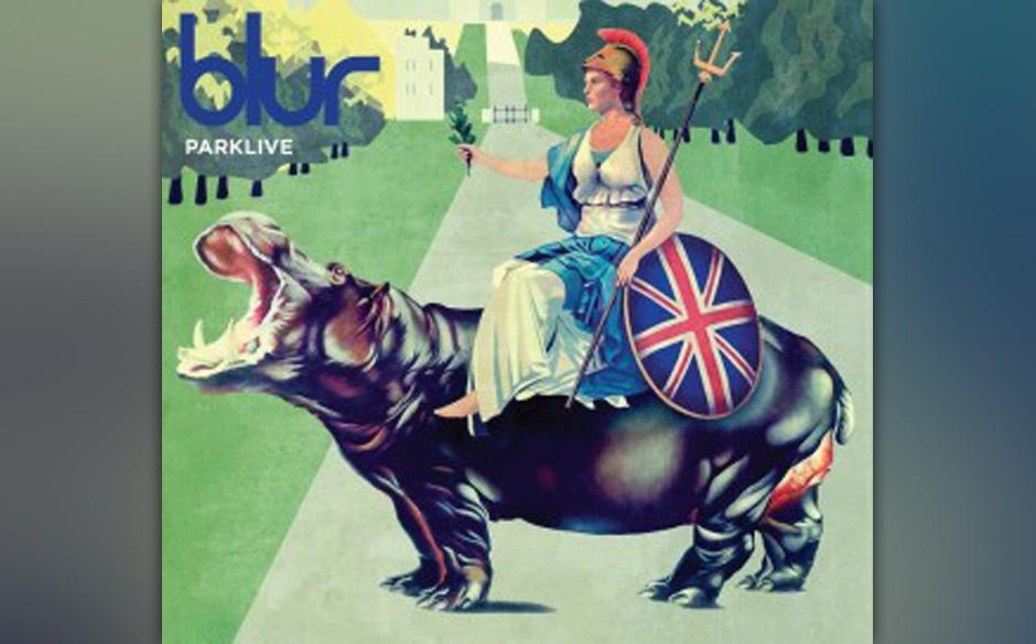 Blur - Parklive (Limited Edition)