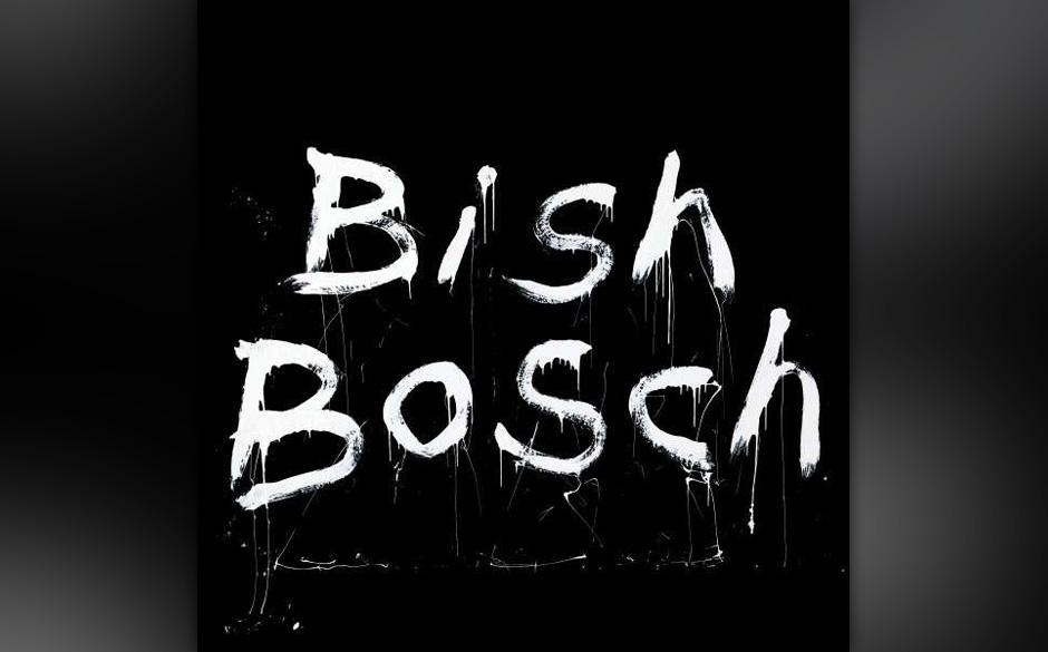 Scott Walker 'Bish Bosch'