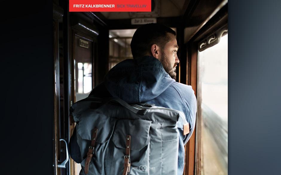 Fritz Kalkbrenner – Sick Travellin'