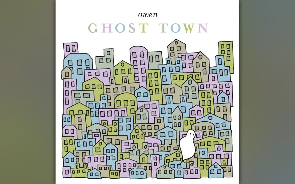 Owen –Ghost Town